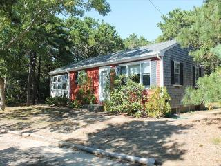 North Eastham Massachusetts Vacation Rentals - Cottage
