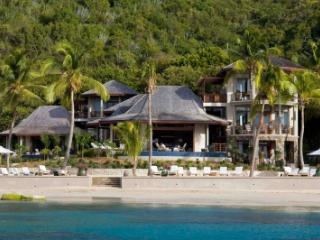 Mahoe Bay British Virgin Islands Vacation Rentals - Estate