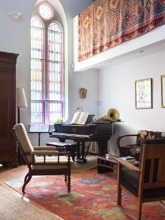 Manhattan New York Vacation Rentals - Apartment