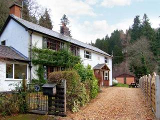 Llanfor Wales Vacation Rentals - Home