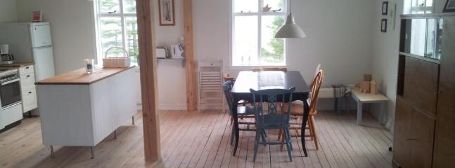 Seydisfjordur Iceland Vacation Rentals - Home