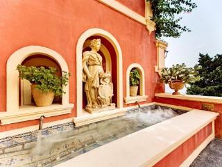 Positano Italy Vacation Rentals - Home