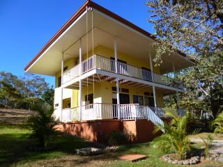 Cuajiniquil Costa Rica Vacation Rentals - Home