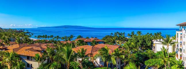 Wailea Hawaii Vacation Rentals - Home