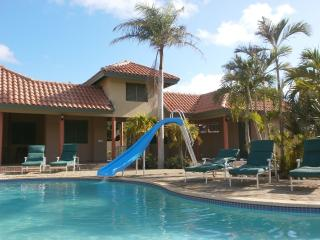 Palm Beach Aruba Vacation Rentals - Home