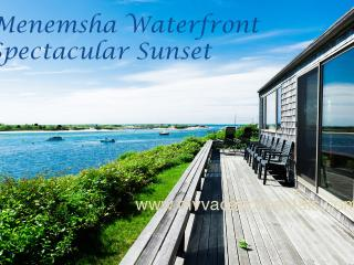 Menemsha Waterfront, Spectacular