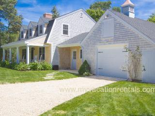 Edgartown Massachusetts Vacation Rentals - Home