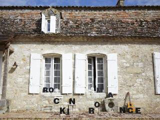 Montazeau France Vacation Rentals - Home
