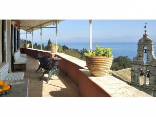 Corfu Greece Vacation Rentals - Home
