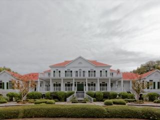 Sea Oak Manor