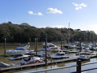 Neyland Wales Vacation Rentals - Home