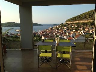 Vis Croatia Vacation Rentals - Villa