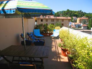 Spoleto Italy Vacation Rentals - Apartment