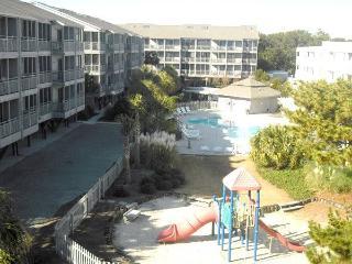 Myrtle Beach South Carolina Vacation Rentals - Apartment