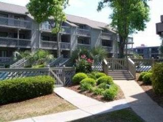 Myrtle Beach South Carolina Vacation Rentals - Apartment