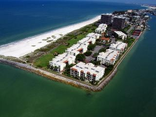 Treasure Island Florida Vacation Rentals - Apartment