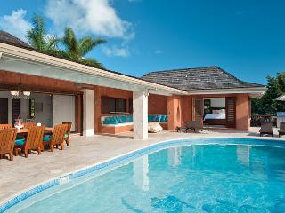 Chalk Sound Turks and Caicos Vacation Rentals - Villa