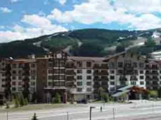 Copper Mountain Colorado Vacation Rentals - Apartment
