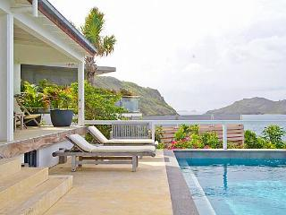 Anse Des Cayes Saint Barthelemy Vacation Rentals - Home