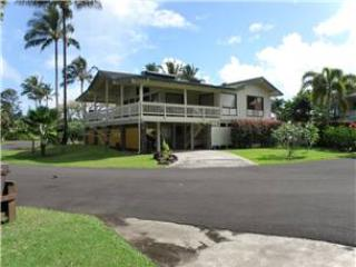 Hanalei Hawaii Vacation Rentals - Home