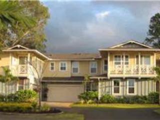 Princeville Hawaii Vacation Rentals - Apartment
