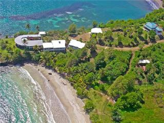Crochu Grenada Vacation Rentals - Home
