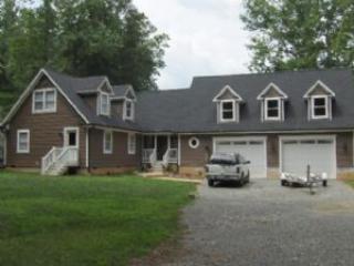 Bumpass Virginia Vacation Rentals - Home