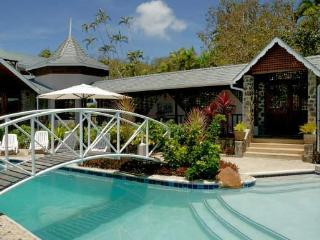Spring Bay Saint Vincent and the Grenadines Vacation Rentals - Villa
