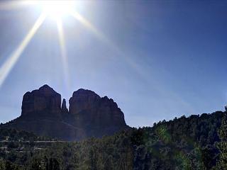 Sedona Arizona Vacation Rentals - Home
