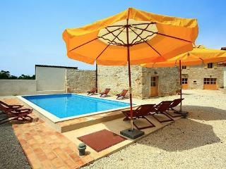 Barban Croatia Vacation Rentals - Villa