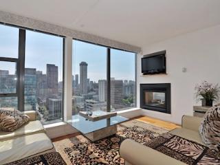 Vancouver Canada Vacation Rentals - Apartment