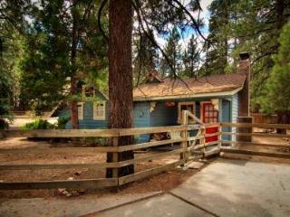 Big Bear Lake California Vacation Rentals - Villa