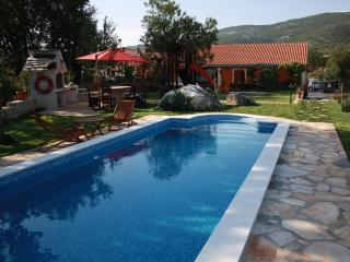 Trogir Croatia Vacation Rentals - Villa