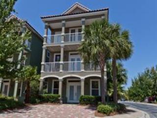 Destin Florida Vacation Rentals - Home