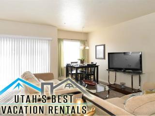Salt Lake City Utah Vacation Rentals - Apartment