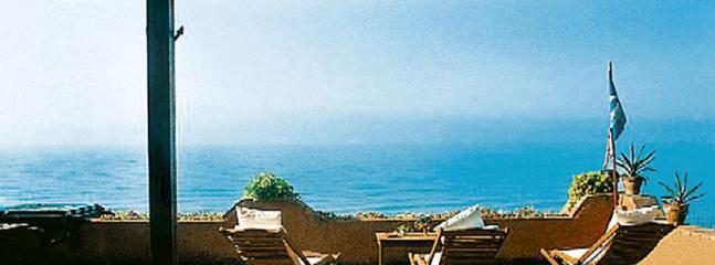 Terracina Italy Vacation Rentals - Villa