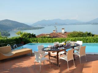 Lake Maggiore Italy Vacation Rentals - Villa
