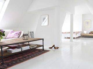 Strandgade Apartment