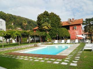 Massino Visconti Italy Vacation Rentals - Apartment
