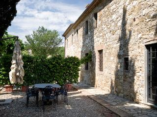 San Donato in Poggio Italy Vacation Rentals - Apartment