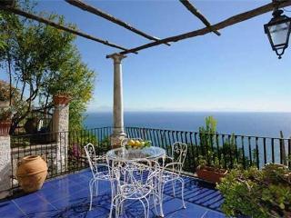 Conca Dei Marini Italy Vacation Rentals - Villa