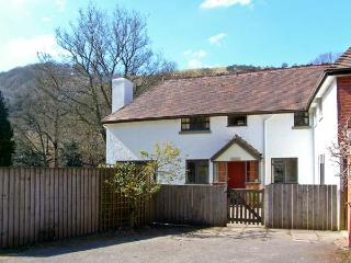 Llanwrthwl Wales Vacation Rentals - Home