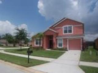 Davenport Florida Vacation Rentals - Villa