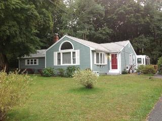 Bourne Massachusetts Vacation Rentals - Home