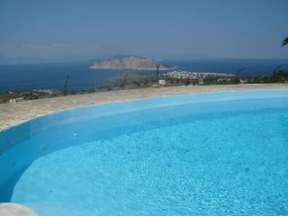Aegina Greece Vacation Rentals - Apartment