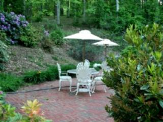 Asheville North Carolina Vacation Rentals - Home