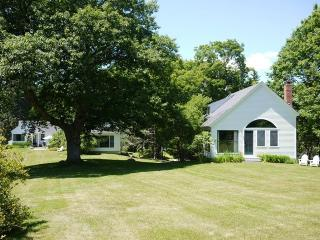 Mount Desert Maine Vacation Rentals - Home
