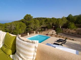 Cala Tarida Spain Vacation Rentals - Villa