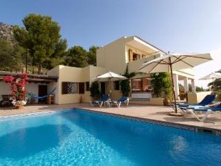 Cubells Spain Vacation Rentals - Home