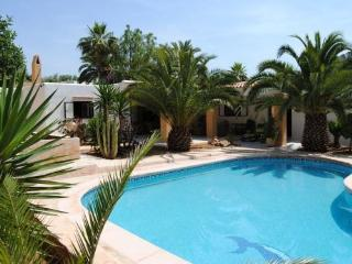 Sant Josep De Sa Talaia Spain Vacation Rentals - Home